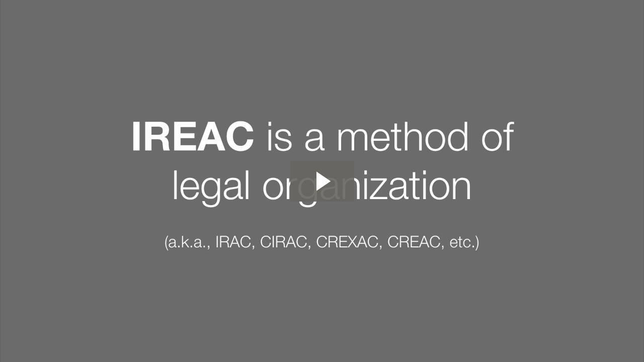 IREAC