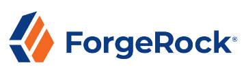 ForgeRock Inc.