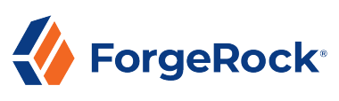 ForgeRock Inc.