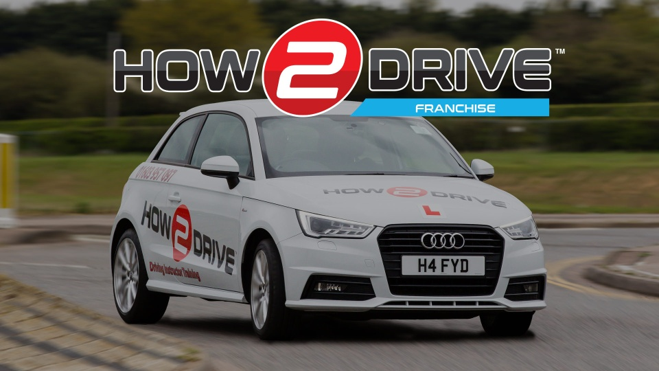 Driving Instructor Franchise In Norfolk & Suffolk