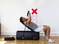 Video: Zeno Gym | Pro Gym Workout Bench with Incline