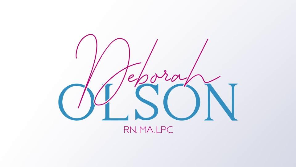 Deborah Olson Speaker Highlight Reel