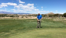 Chip, Pitch, and Lob Shots for the Intermediate Golfer