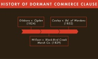 Dormant Commerce Clause thumbnail