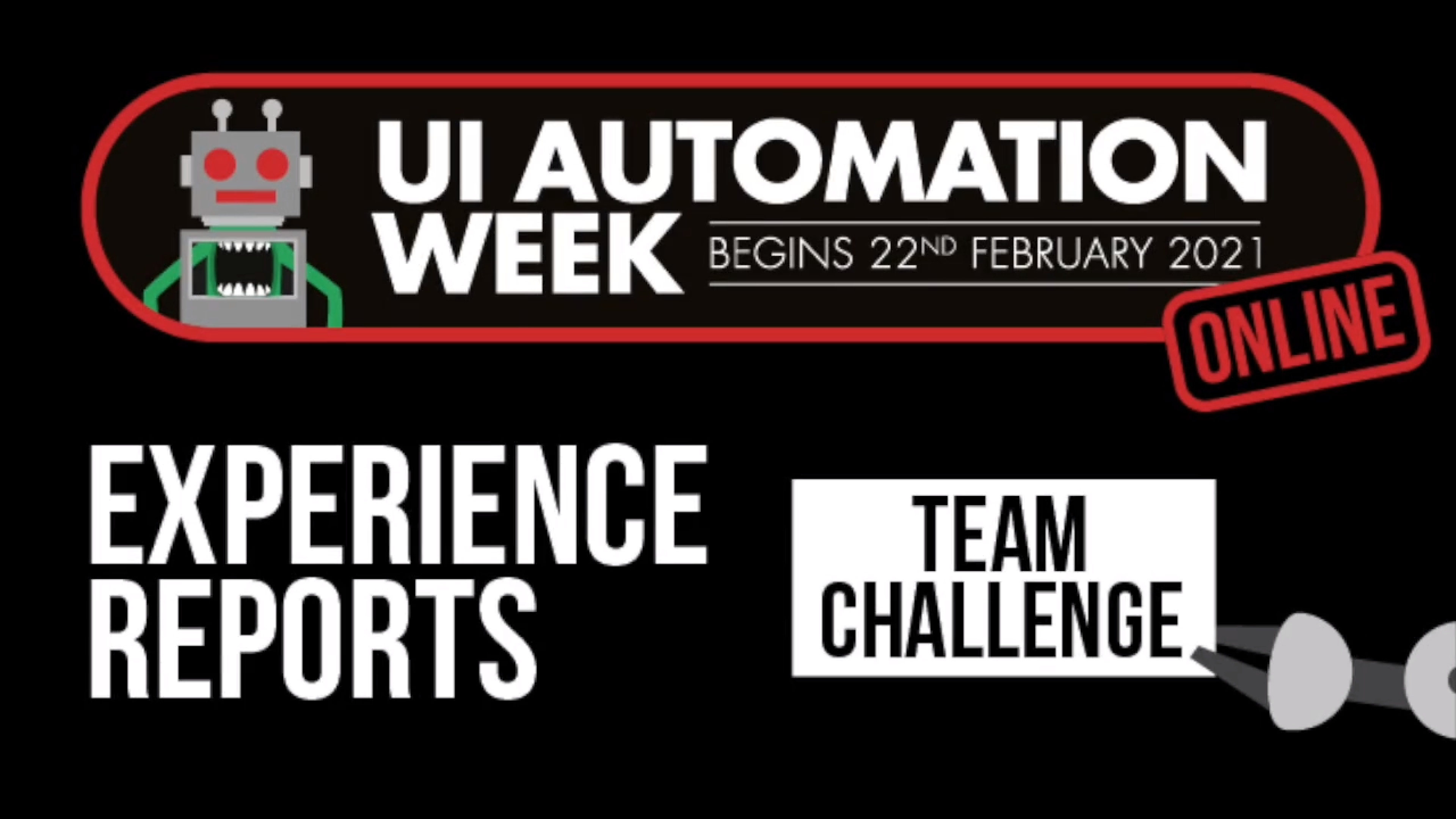 Experience Reports - Teams Challenge