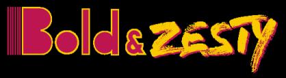 Bold & Zesty