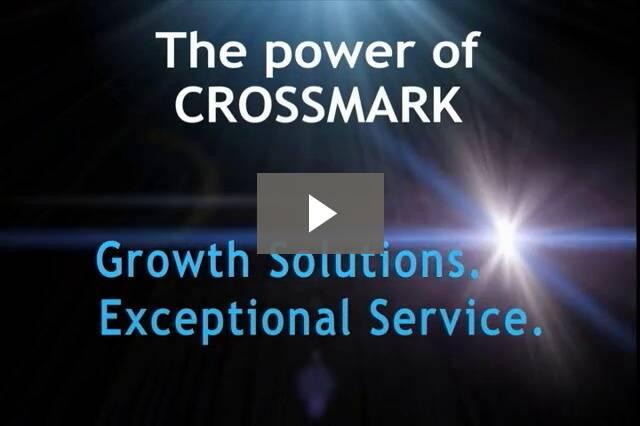 CROSSMARK video testimonial