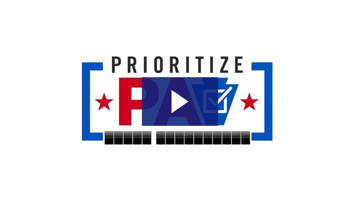 PrioritizePA
