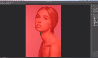 Thumbnail for Beauty Photo Shoot / Color Correcting