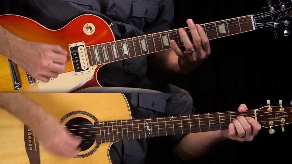 10 Easy Guitar Songs for Electric Guitar - Guitar Tricks Blog