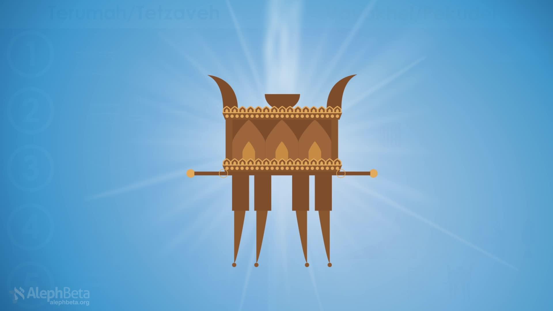 The Parsha Experiment - Vayakhel: How Can I Take A Step Towards God?