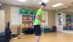 3 Hip Exercises to Increase Your Driving Distance