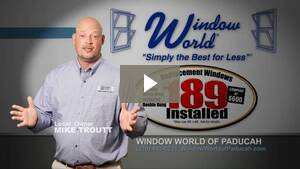 About Window World of Paducah