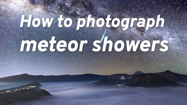 Id Meteor Shower 2020 When Where How To See It In The Uk