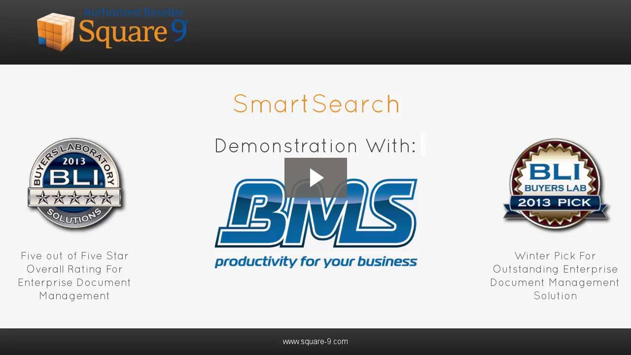 Smart Search Software- Store and Manage Documents
