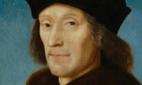 Did Henry VII fail as king of England?