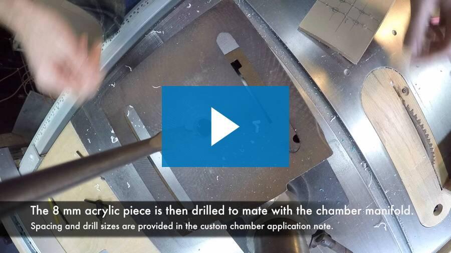 Building an LI-6800 Custom Chamber
