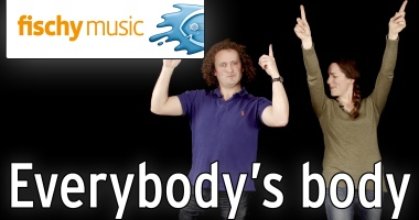 Everybody's body