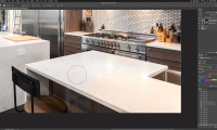 Thumbnail for Retouching / Kitchen Shoot I-Photoshop Compositing