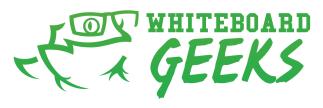 Whiteboard Geeks
