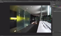 Thumbnail for Architectural Retouching / Architectural Retouching: Interior Surface Cleanup