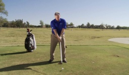 How to Eliminate the Hook In Your Golf Swing