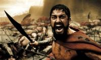 Spartan Warriorhood