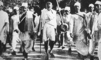 Beyond British India, 1947-Present