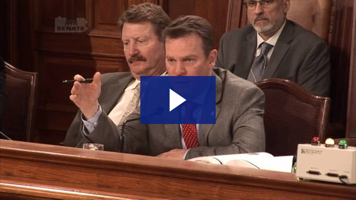 2/27/19 – Budget Hearing Q&A: Human Services