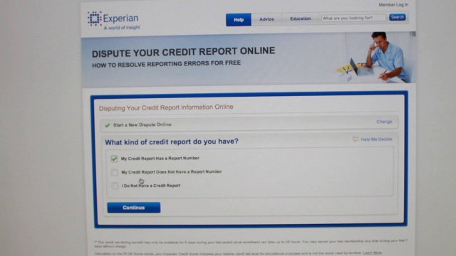 10 surefire steps to get errors off your credit reports 10 surefire steps to get errors off your credit reports creditcards reheart Gallery