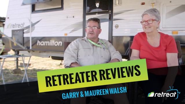 Retreater Review – Garry & Maureen Walsh
