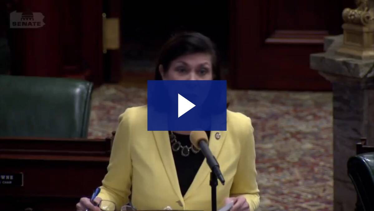 VIDEO: 5/13/20 – Safety of Vulnerable Populations and Ability of Counties to Open Safely, Part 2