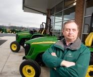 Lawn and Garden Equipment Maintenance Testimonial