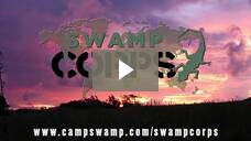 Swamp Summer Camp Staff Training Program