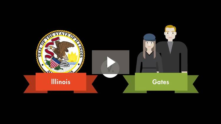 Illinois v. Gates