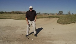 Execute Long Bunker Shots On Command