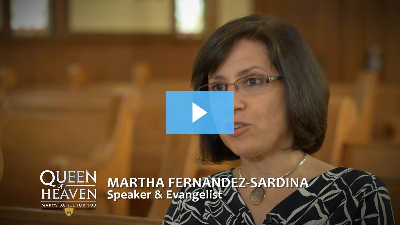 Martha Fernandez-Sardina