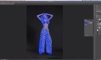 Thumbnail for Editorial Photo Shoot / Color Grading