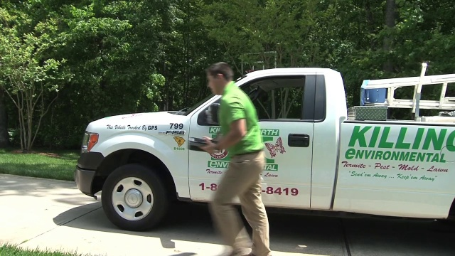 Killingsworth Full Service Pest Control Overview video
