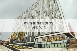 The Studios at X1 The Quarter Property Tour