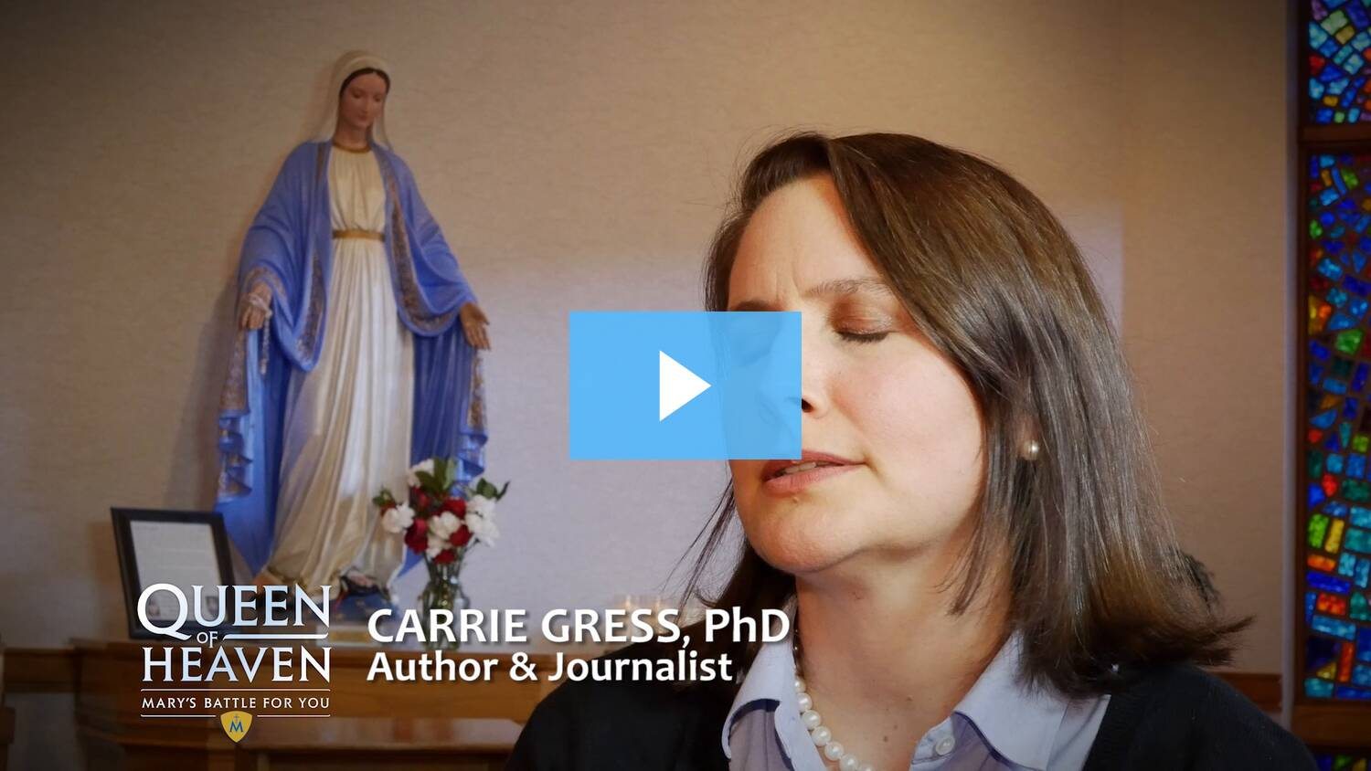 Dr. Carrie Gress