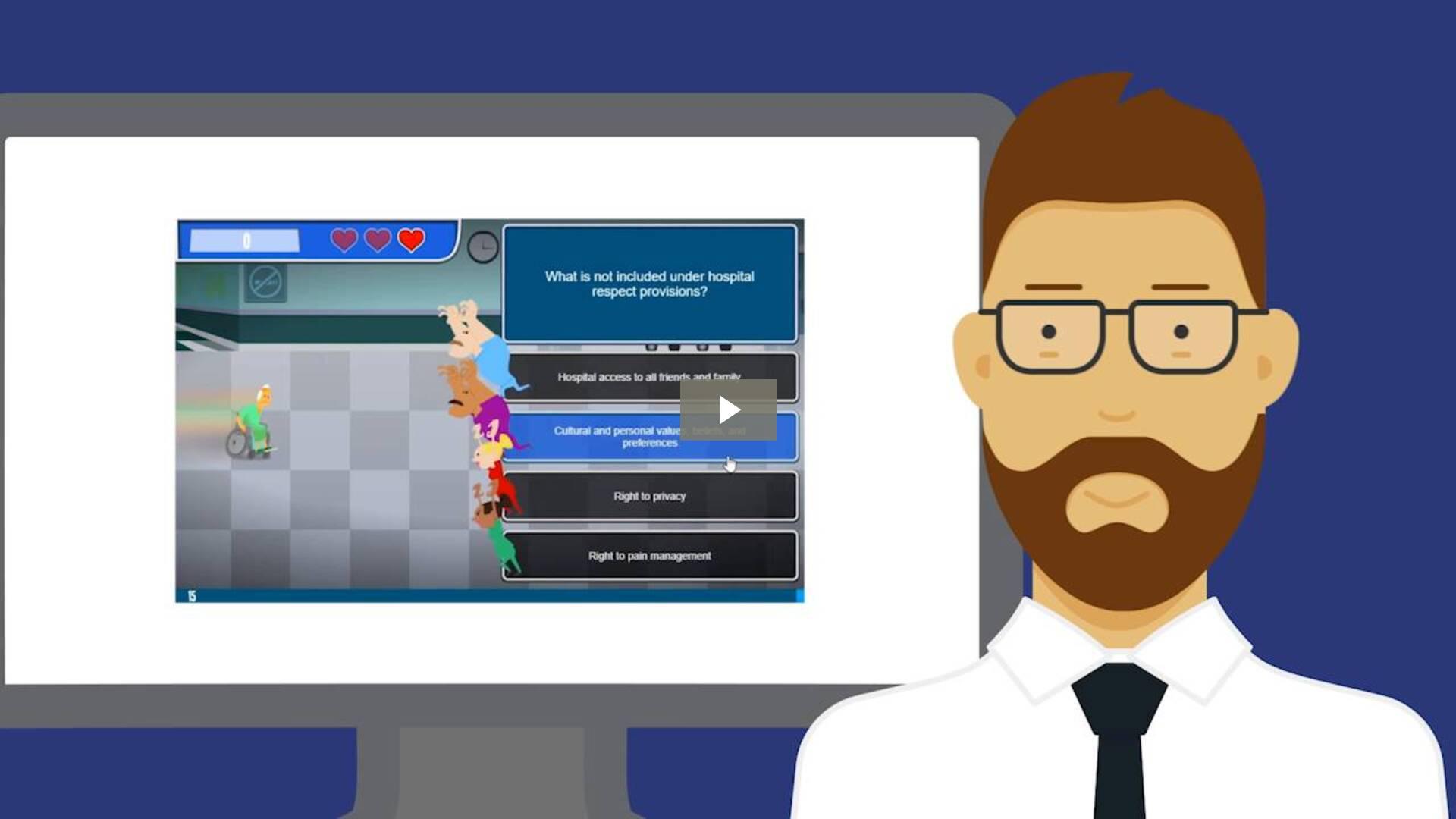 KnowledgeQ Video