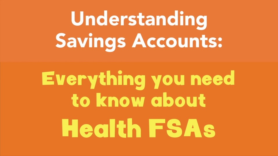 Everything you need to know about Health FSAs