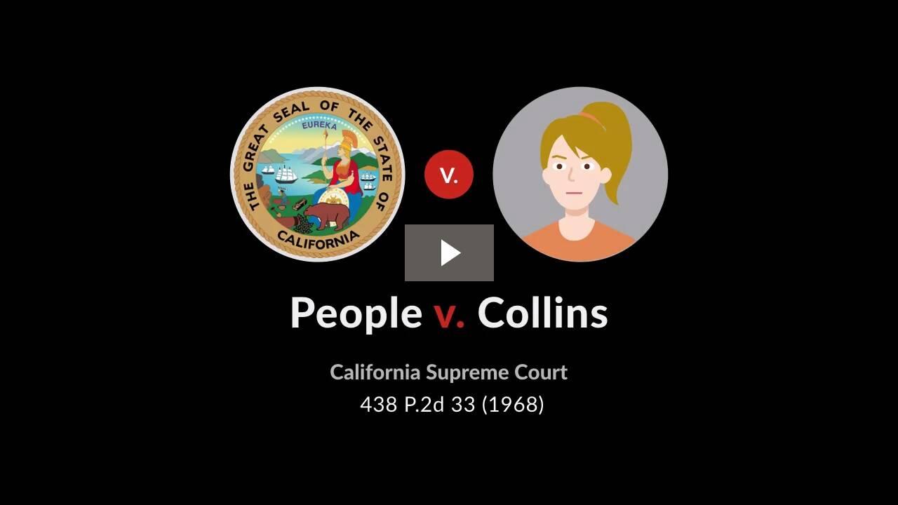 People v. Collins