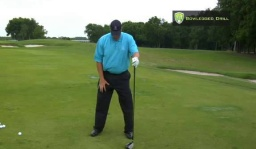 Driver Series: Quiet Lower Body with Bowlegged Drill