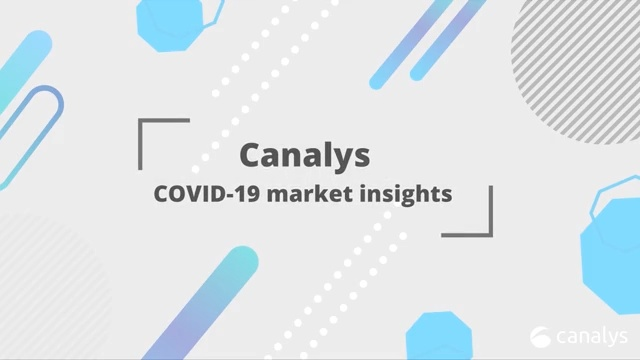 Canalys: COVID-19 market insights - Global smartphone market snapshot May 2020