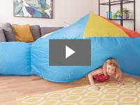 Video for Kids' Indoor Play Tent