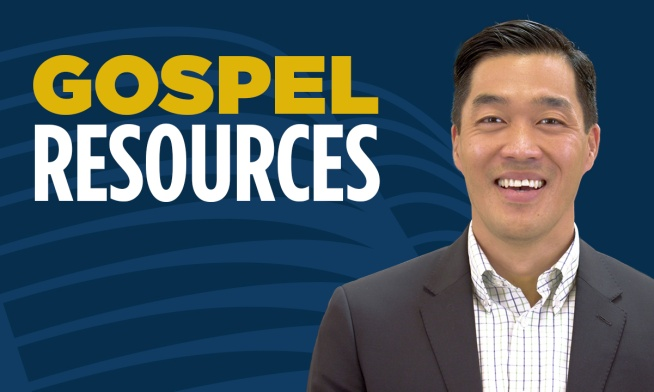 Preaching the Gospel with Bibles for America Resources