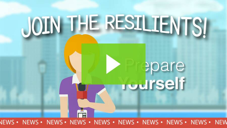 Ep 4. The Resilients stay ahead of storm season