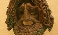 Greeks 1: Stage, Function, Chorus, Masks